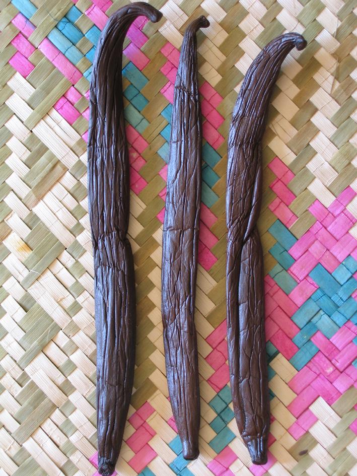 LAVANY Bourbon vanilla from Madagascar made to measure