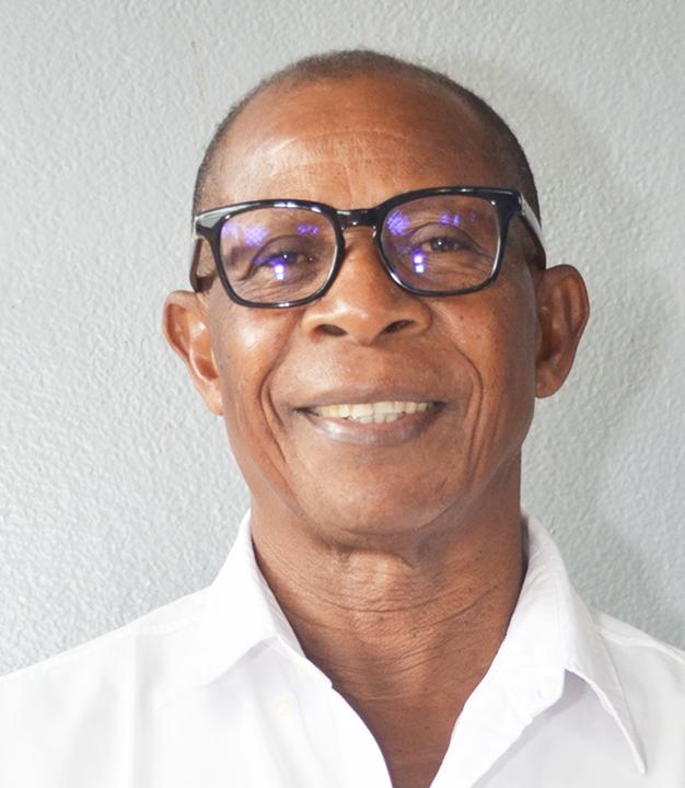 Amédée Botra, Technical Director of Ets. Ranja in Antalaha - Madagascar