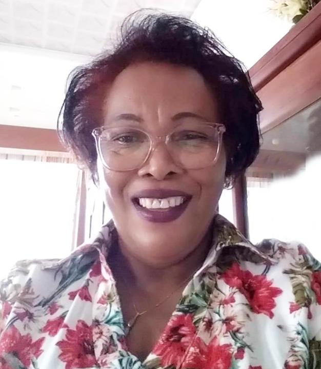 Bernadette Razanany, Manager of ETS RANJA in Antalaha - Madagascar