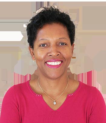 Lucia RANJA-SALVETAT Manager of Vanille LAVANY Bourbon from Madagascar