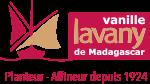 Vanilla LAVANY Bourbon de Madagascar