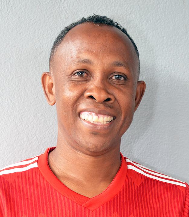 & quot; Naivo & quot; Jean) Eudes JERA, Operations manager of Ets. Ranja in Antalaha - Madagascar