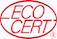 logo ECOCERT Certification des Vanilles LAVANY Bourbon à Madagascar