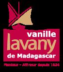 LAVANY Bourbon logo from Madagascar